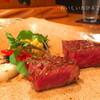 ●米沢市「時の宿すみれ」の米沢牛懐石