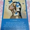 3月のカード STUDY 学ぶ