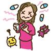 免疫力低下の原因|抗生物質の乱用