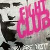 「FIGHT CLUB」面白くなかった