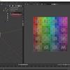 Blender2.8で利用可能なpythonスクリプトを作る その58(複数ファイルのアドオン)