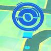 【ポケモンGO】ボールが出にくいので、ポケストップを左に回したらマシになった