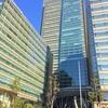 ザ・リッツカールトン東京に泊まる 広い客室から都内の眺め