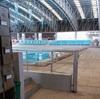 バンコクユースセンターの水泳教室