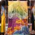 """日本が誇る芸術家""""久保田一竹""""が生涯をかけた一竹辻が花。その芸術性は感動という言葉だけでは足りない"""