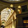 パリのパサージュ ギャルリ・ヴィヴィエンヌ Galerie Vivienne