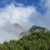 塩見岳の記録
