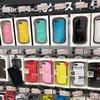 iPhoneケース「iFace」と「PALLET」の比較