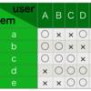 人気アイテムのバイアスを考慮した推薦システムのオフライン評価
