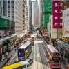 「香港民主化デモ」の戦略と、「ビットコイン」のコンセプトには相似性がある
