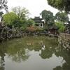 【蘇州】蘇州古典園林