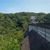 【写真】スナップショット(2018/8/5)前山ダムその1