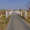 2018年3月4日(日)越辺(おっぺ)川右岸堤防 ルート探索 72.0km Part 2/3