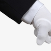 刑事ドラマの誤り。【白手袋は現場保存に向かない】と言う事実。