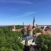 エストニアはめちゃくちゃ楽しい!