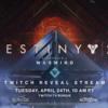 【Destiny2】第2弾DLC「ウォーマインド」ライブストリーム告知トレーラー公開!新しいゲームモード!?も確認