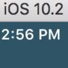 xcodeでStatusBarの色を変更する