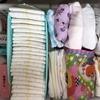 【新生児の成長】0w4d 新生児の布団周辺の必需品を整えました