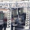今日も東京メトロ 日比谷線  13000系を見に行こう!②