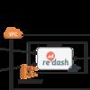 OSS 版 Redash を Docker と AWS でセキュアに運用する