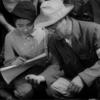 【生きる(1952年)】【ゴジラ(1954年)】【生きものの記録(1955年)】「志村喬のあの独特の眼差し」について