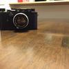 Leotax T + Canon 50mm F1.8