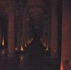 イスタンブール地下宮殿|メドゥーサの頭が眠る東ローマ帝国の巨大貯水池