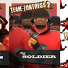 『Team Fortress 2』の携帯用待受(壁紙)を紹介してもらいました