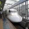 《徒然記》コロナの影響もここまで…東海道新幹線700系ラストランが運休に