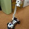 micro:bitラジコンカーで探査機を作ってみた