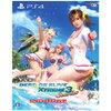 【特典付】【PS4】DEAD OR ALIVE Xtreme 3 Scarlet コレクターズエディション コーエーテクモゲームス [KTGS-40453 PS4 DOA エクストリーム3 スカーレット ゲンテイ] 送料無料