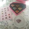【バレンタイン】デルレイのダイヤモンドボックス