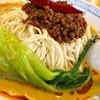揚州商人にて<冷やしタンタン麺>を喰らう!