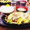 【びっくり亭 高宮店】福岡のソウルフード「鉄板焼肉」の病みつきになる美味さ