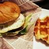 自作ハンバーガーは美味しいです!(コメント返信あり)