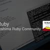 K-Ruby #23 @ GMO ペパボ 鹿児島オフィス