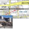川崎市 京急大師線東門前第2踏切に代わる跨線人道橋が利用可能に