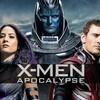 『X-MEN: アポカリプス』これなら前作のほうが良かったかなあ。。。
