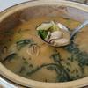 牡蠣の土手鍋レシピで温まろう♪