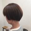 白髪を明るく染める事も出来るのです! ~川越氷川神社の近くにある美容室merrygate(メリーゲート)~