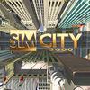 既にシムシティと化した地球と、人類のシム化+仮想現実キャラ化がすすむ今