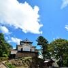 夏の旅行は岡山へ!岡山空港から天守の現存する山城・備中松山城へ行ってきます!