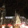 クリスマスマーケット Köln編