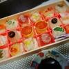 ひなまつりと我が家の寿司事情