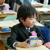 【瞳AF必須】息子の入学式で、Panasonicの瞳AFが『グサグサ』刺さる