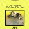 John Coltrane & Don Cherry - The Avant-Garde (Atlantic, 1966)