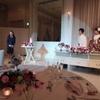 甥の結婚式で松本へ
