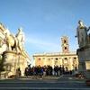 【イタリア観光!】路地をうろうろ、歩き廻り「ローマ前編(コロッセウム、フォロ・ロマーノ、カピトリーニ美術館)」!