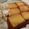 アフタヌーンティーをカスタマイズ(1)銀座のパン屋「セントル」~日本橋三越の「ジュリスティールームス」