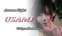 《 体験談 》 東京・赤坂 ♡ 限られた時間の中で創り上げていく〜あいの形〜 ♡ 宇佐美あい 『アロマエイト』